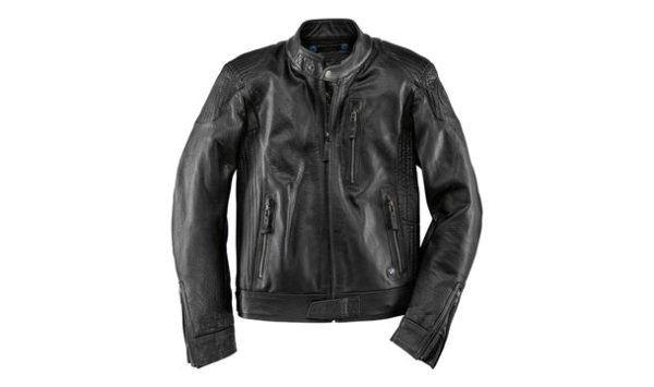 Jachetă BlackLeather