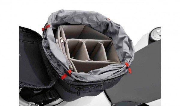 Inserție Vario pentru geanta de rezervor