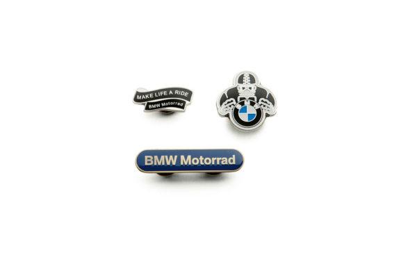 Insigne BMW Motorrad