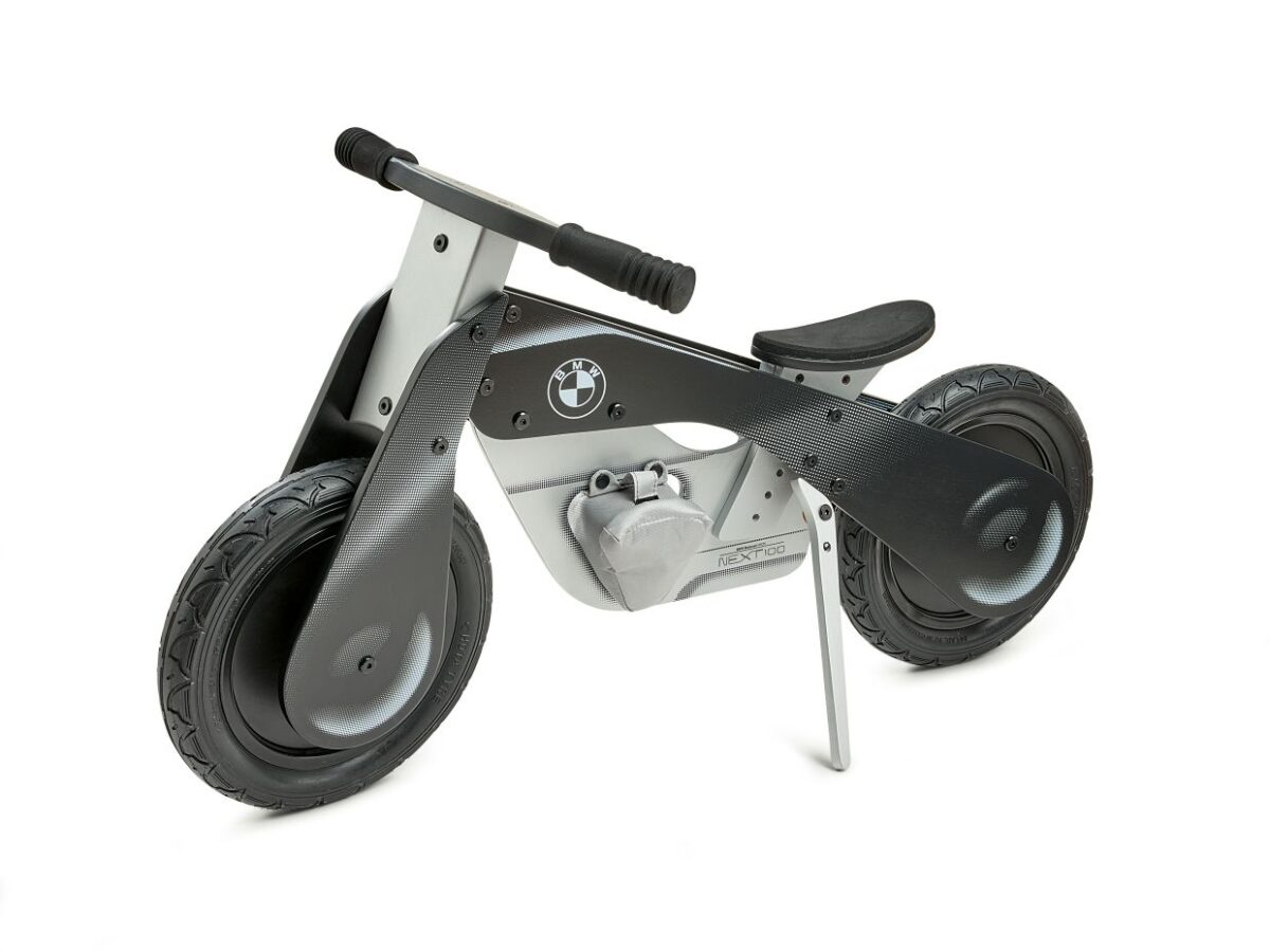 Bicicletă pentru Copii BMW Motorrad Next 100 Years
