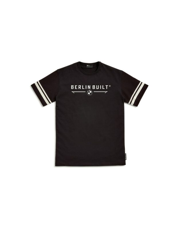 Tricou Berlin Built
