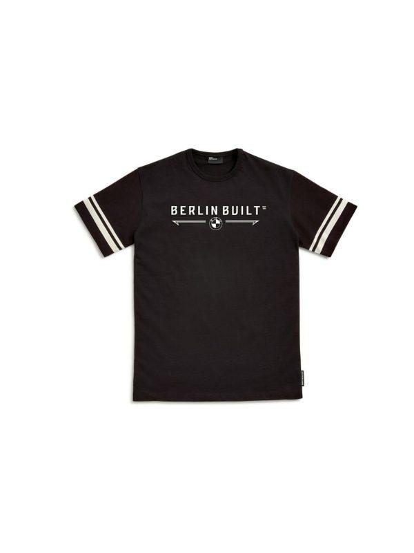 Tricou Berlin Built