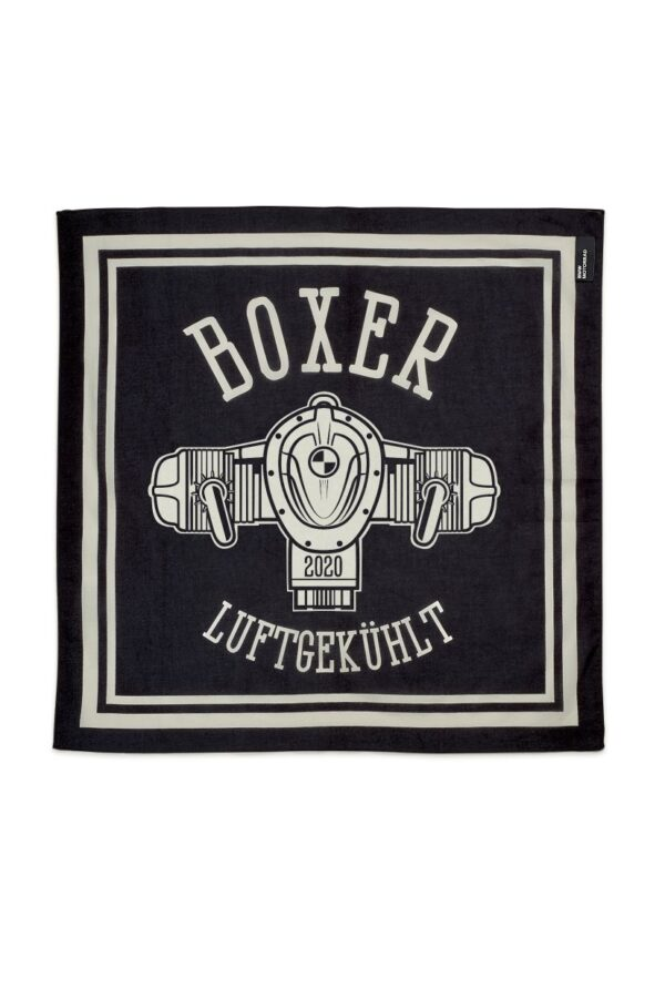 Bandana Boxer