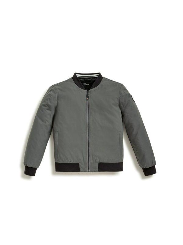 Jachetă college Club