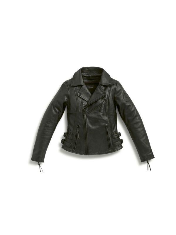Jachetă de piele FlatTwin