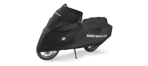 Husă motocicletă pentru interior