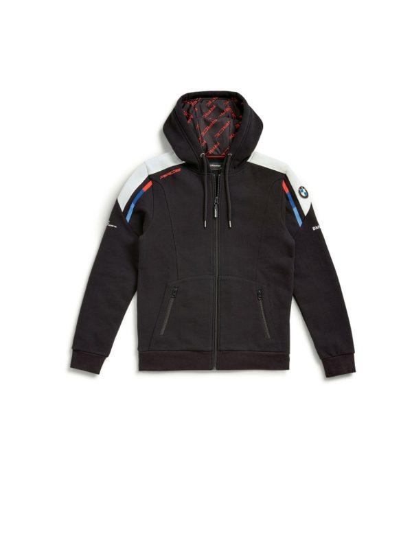 Jachetă cu glugă Motorsport, unisex
