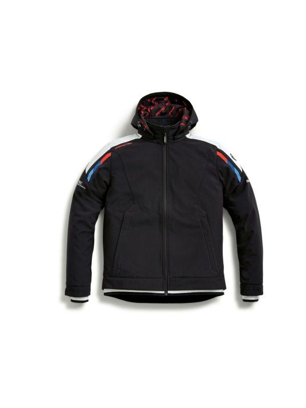 Jachetă softshell Motorsport, unisex