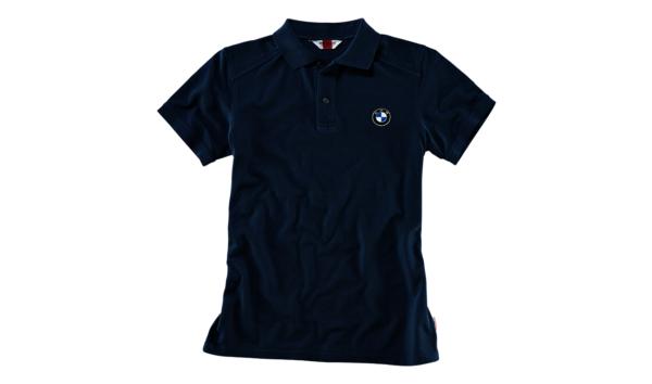 Tricou polo BMW Logo, bărbaţi
