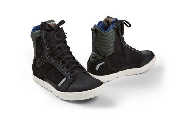 Sneakers Dry