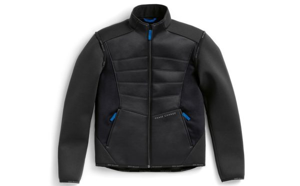 Jachetă PCM