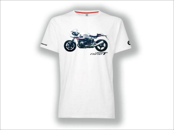 Tricou R nineT Racer